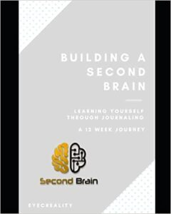 Building a Second Brain Cover