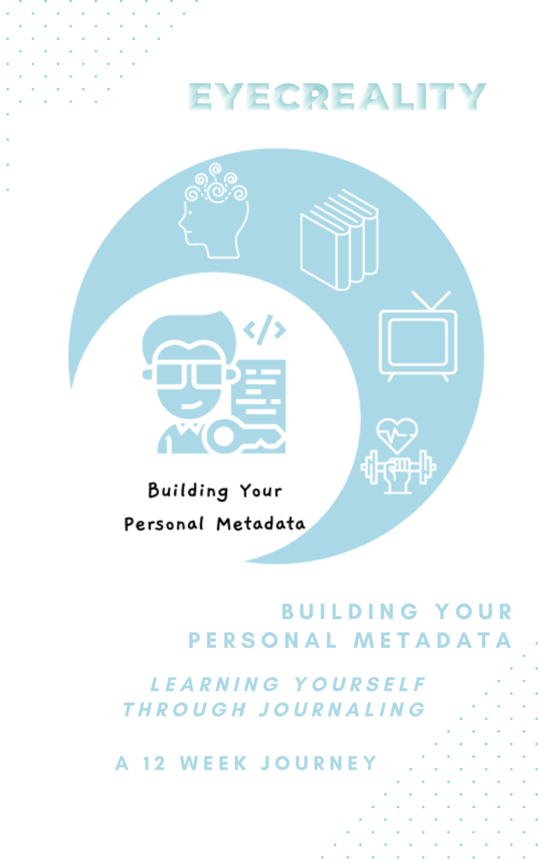 Announcing Building Your Personal Metadata Journal!